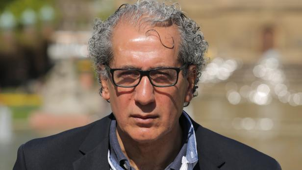 Gastautor Imag Karim